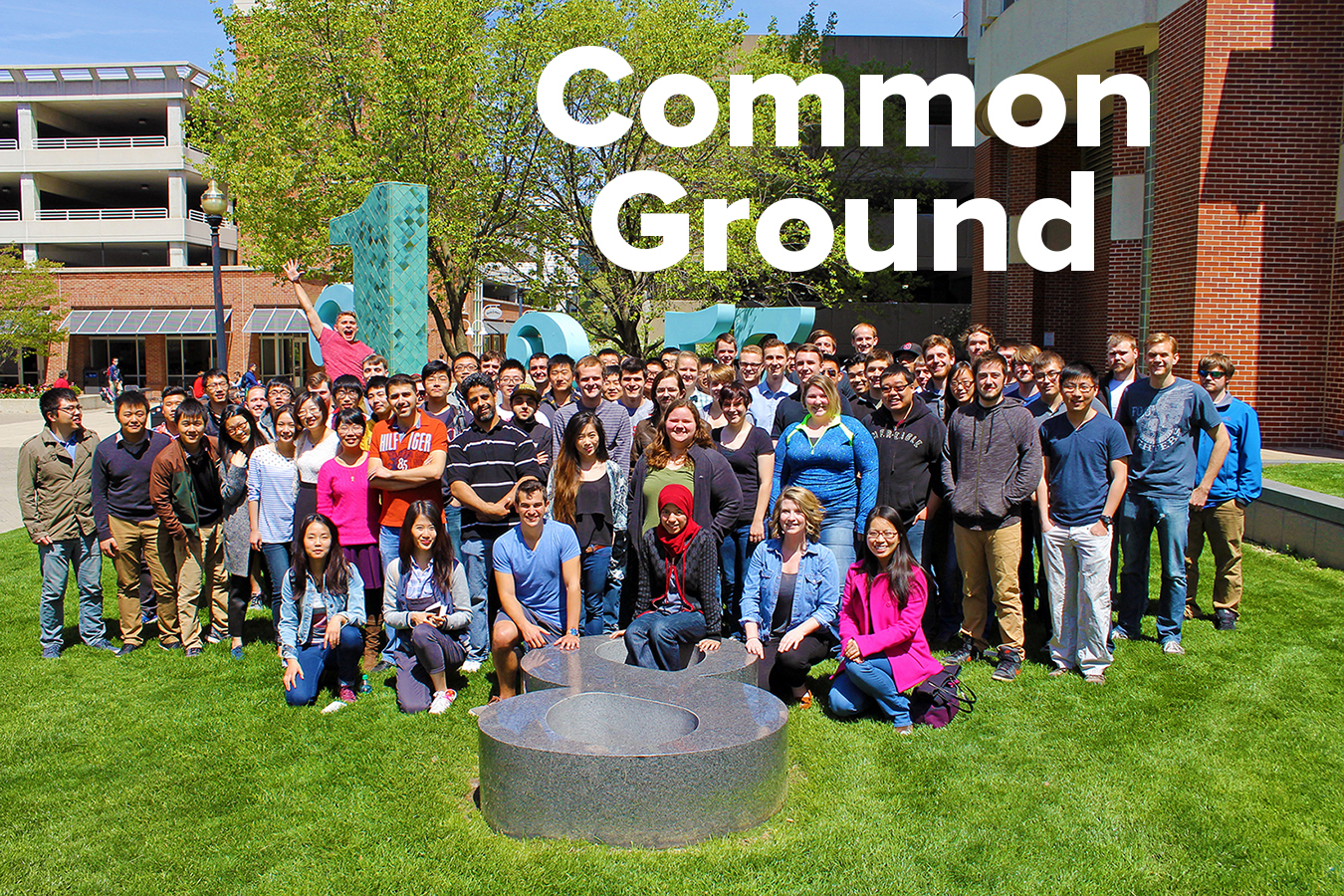Common Ground Newsletter: June 2018 | Electrical and Computer ...